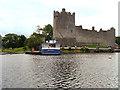 V9488 : Ross Castle, Lough Leane by David Dixon