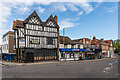 TQ1656 : 2 Bridge Street and 1 - 5 North Street by Ian Capper