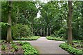 SE2754 : The Folly: RHS Gardens, Harlow Carr by John Myers