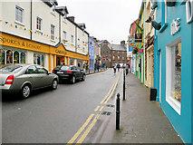 Q4401 : Sráid na Trá (Strand Street), Dingle by David Dixon