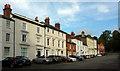 SU8347 : Castle Street, Farnham by Derek Harper