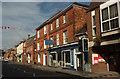 SU8346 : West Street, Farnham by Derek Harper