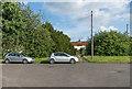 TQ1756 : Poplar Avenue by Ian Capper