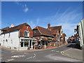 TQ3215 : Ditchling High Street by Malc McDonald