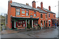 SO9491 : Black Country Living Museum, Canal Street by Chris Allen