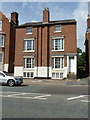 SJ5012 : 64 Abbey Foregate, Shrewsbury by Richard Law