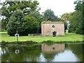 SE8675 : The Pump House, Scampston Park by Oliver Dixon