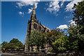 SE3056 : St Lukes Court, Harrogate by Brian Deegan