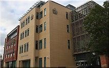 TL2371 : Huntingdon Law Court by David Howard