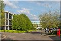 TQ1656 : Mole Business Park by Ian Capper