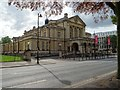 SO9422 : Cheltenham Town Hall by Philip Halling