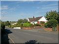 SD4332 : Carr Lane, Kirkham by David Dixon