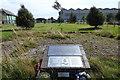 TF1995 : Station memorial at RAF Binbrook by Adrian S Pye