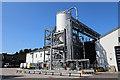 NJ3239 : Mortlach Distillery by Anne Burgess