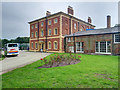 SD3527 : Lytham Hall by David Dixon