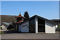 NJ2138 : Glenfarclas Distillery Visitor Centre by Anne Burgess