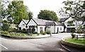 SX5455 : Brook Inn, Plympton St Maurice, Devonshire by David Hallam-Jones