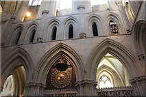 ST5545 : Wells Cathedral  (13) by Chris' Buet