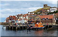 NZ8911 : Whitby Lifeboat Station by Mat Fascione