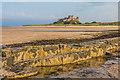 NU1735 : Harkess Rocks by Ian Capper