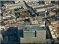 TQ3481 : The Royal London Hospital from the air by Thomas Nugent