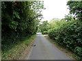 TL8260 : Sharpe's Lane, Horringer by JThomas