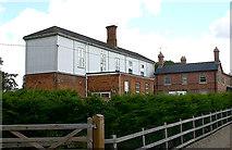 SP9599 : Former Wakerley & Barrowden station by David Kemp
