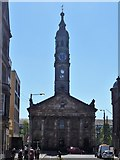NS5964 : Former parish church [1] by Michael Dibb