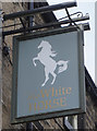 SE1607 : White Horse Public House by Ian S