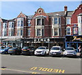 ST1166 : Dimes Amusements, Barry Island by Jaggery
