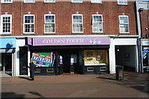 SZ6299 : High Street, Gosport (45) by Barry Shimmon