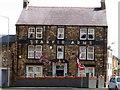 SD7933 : The Starkie Arms on Church Street by Steve Daniels
