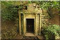 SE2812 : Lady Eglinton's Well by Richard Croft