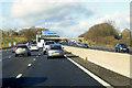 SP5869 : Kilsby Road Bridge near Watford Gap by David Dixon