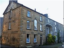 SD6178 : Kirkby Lonsdale houses [40] by Michael Dibb