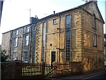SD6178 : Kirkby Lonsdale houses [41] by Michael Dibb