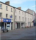 SS9079 : Max Spielmann shop in Bridgend town centre by Jaggery