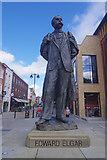 SO8554 : Sir Edward Elgar by Stephen McKay