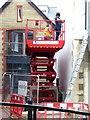 TQ3104 : Street Artists at work by Oliver Dixon