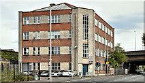 J3474 : Nos 44-46 Corporation Street, Belfast (September 2019) by Albert Bridge