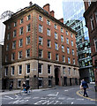 SJ8398 : Grade II listed building by Bob Harvey