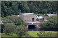 SN7079 : Rheidol hydroelectric power station by Chris Allen