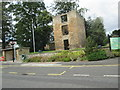 NZ1672 : Tower  House  ruin.  A  Vicar's  Pele by Martin Dawes