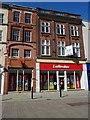 SO8318 : Ladbrokes on Southgate Street by Philip Halling