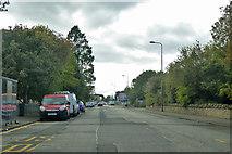 NT2276 : West Granton Road by Robin Webster
