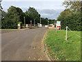 SO6903 : Purton Waste Water Treatment Plant by David Dixon