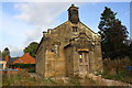 NY4157 : Former boys' school in Rickerby by Roger Templeman
