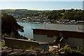SX8852 : House on Bridge Road by Derek Harper