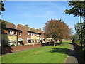 NZ3362 : Housing at Hedworth, near Jarrow by Malc McDonald