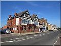 NZ2962 : The Pelaw Inn, near Gateshead by Malc McDonald